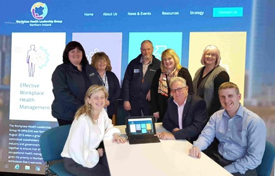 New web portal launched to support employers with workplace health