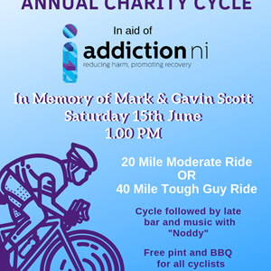 Hill Tavern Charity Cycle 2019