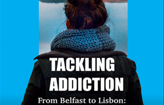 In-depth insight into tackling addiction - VIEW magazine