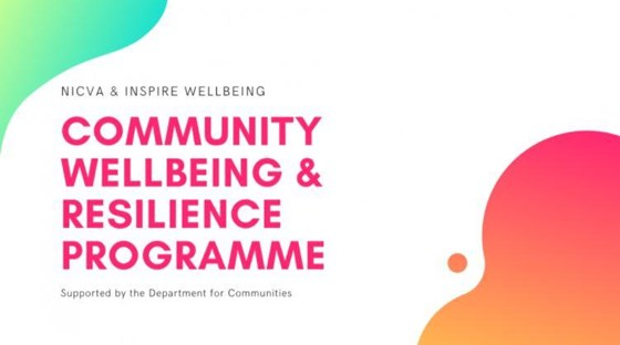 NICVA launches Community Wellbeing and Resilience Programme